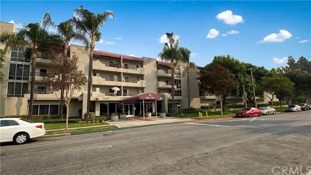 11410 Dolan Avenue #109, Downey, CA 90241 (#DW20189990) :: Crudo & Associates