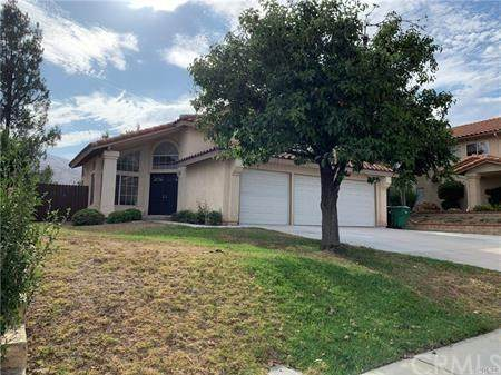 9601 Ripplecreek Drive, Moreno Valley, CA 92557 (#SW20190050) :: American Real Estate List & Sell