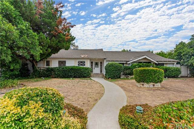 19122 Halsted Street, Northridge, CA 91324 (#IN20190117) :: The Brad Korb Real Estate Group