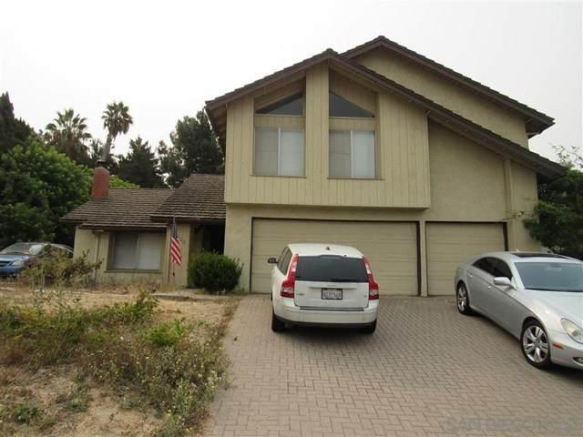 3009 La Costa Ave, Carlsbad, CA 92009 (#200044531) :: eXp Realty of California Inc.