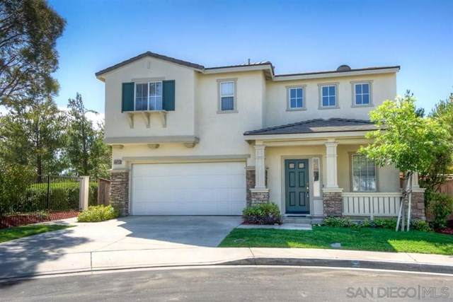 44753 Vail Oak Road, Temecula, CA 92592 (#200044539) :: The Najar Group