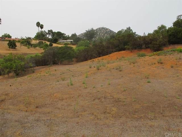 2-.5 Acres Rancho De La Angel Road, Ramona, CA 92065 (#200044542) :: eXp Realty of California Inc.