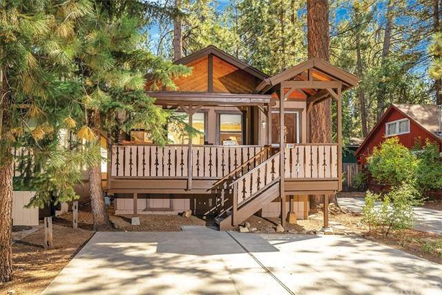 42809 Cedar Avenue, Big Bear, CA 92315 (#EV20190022) :: Crudo & Associates