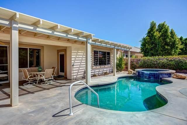 78835 Silver Lake Terrace, Palm Desert, CA 92211 (#219049482DA) :: The Laffins Real Estate Team