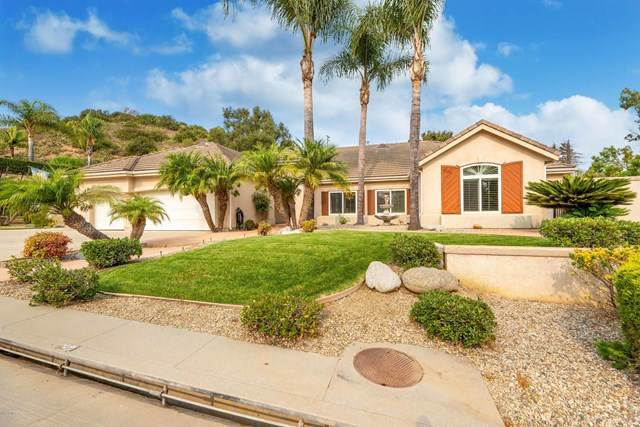 6428 Armitos Drive, Camarillo, CA 93012 (#220009709) :: Hart Coastal Group