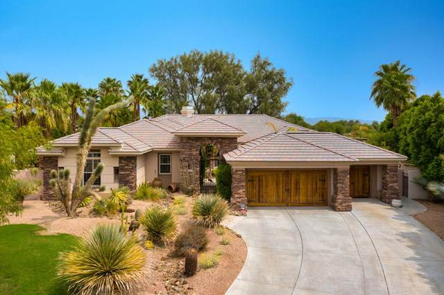 54 Vista Encantada, Rancho Mirage, CA 92270 (#219049486DA) :: Twiss Realty