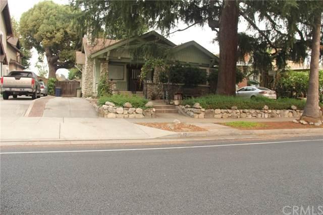 612 N Bushnell, Alhambra, CA 91801 (#WS20190151) :: Crudo & Associates
