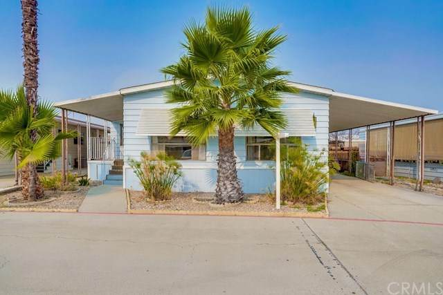 3745 Valley Boulevard #14, Walnut, CA 91789 (MLS #CV20187160) :: Desert Area Homes For Sale