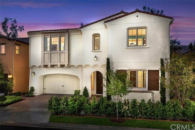 55 Lone Mountain, Irvine, CA 92602 (#OC20190273) :: Team Forss Realty Group