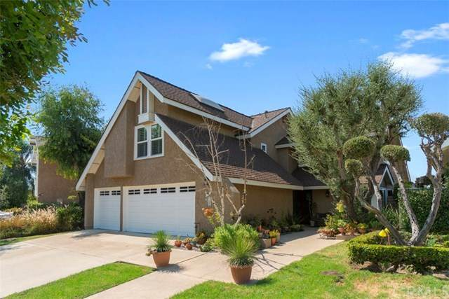 23281 Laurel Wood Street, Lake Forest, CA 92630 (#OC20173398) :: Z Team OC Real Estate