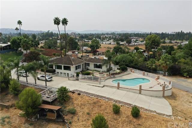 1710 Terrace Drive, Hemet, CA 92544 (#SW20190345) :: Team Tami