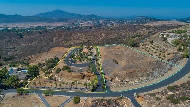 0 Presilla Dr, Jamul, CA 91935 (#200044586) :: Steele Canyon Realty