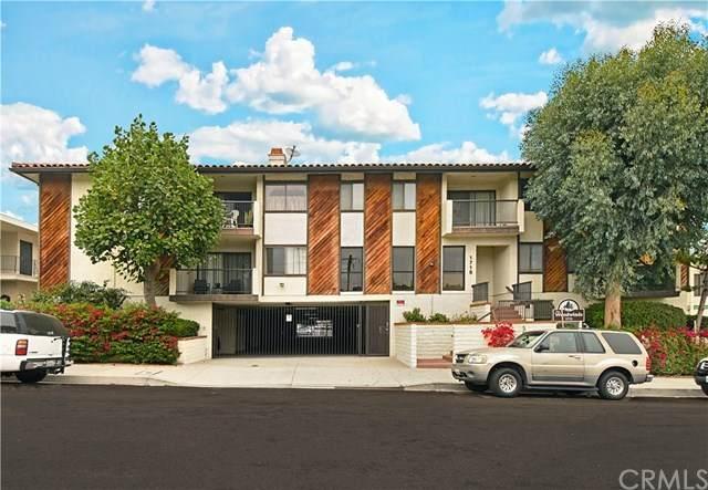 1715 259th Street #12, Lomita, CA 90717 (#SB20123836) :: The Laffins Real Estate Team