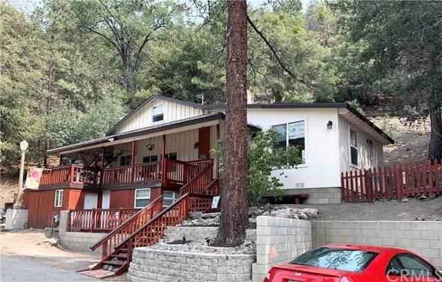 Wrightwood, CA 92397 :: Crudo & Associates