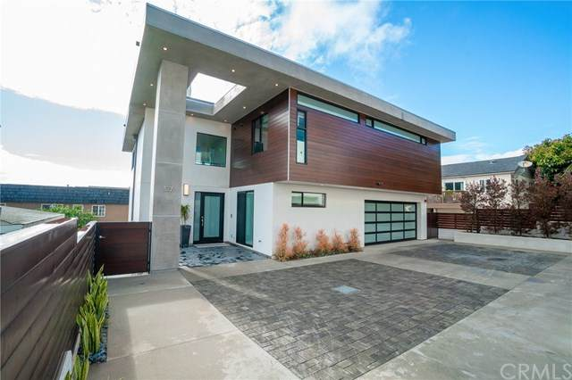 517 Prospect Avenue, Hermosa Beach, CA 90254 (#SB20190359) :: Crudo & Associates