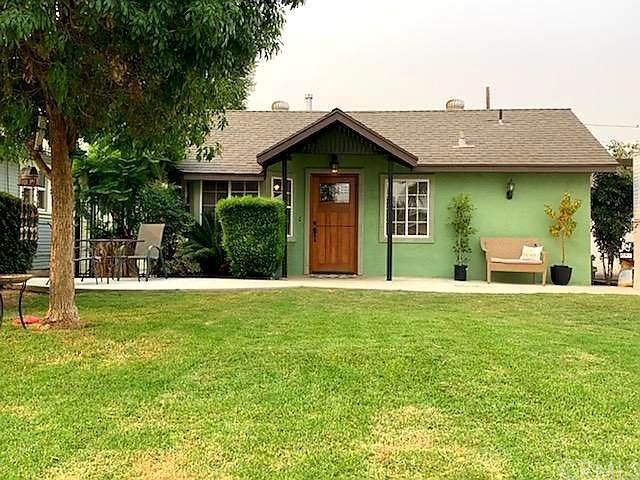 4458 Highland Place, Riverside, CA 92506 (#SW20190367) :: American Real Estate List & Sell
