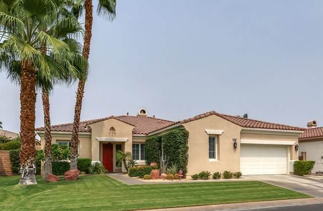 78380 Via Tuscany, La Quinta, CA 92253 (#219049499DA) :: The Laffins Real Estate Team