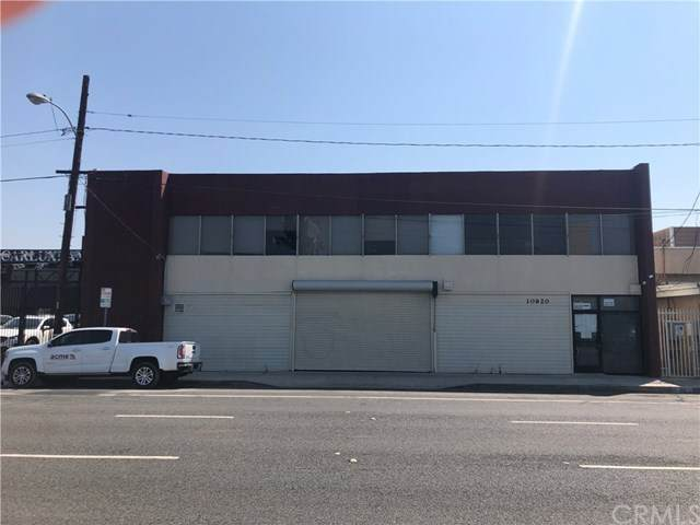 10920 Hawthorne Boulevard, Inglewood, CA 90304 (#NP20190378) :: Team Forss Realty Group