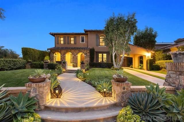8549 Mapleton Court, San Diego, CA 92127 (#200044603) :: Massa & Associates Real Estate Group | Compass