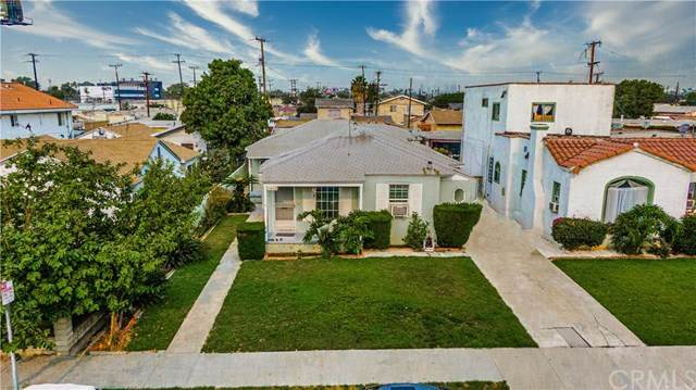 1401 Clela Avenue, East Los Angeles, CA 90022 (MLS #MB20189823) :: Desert Area Homes For Sale