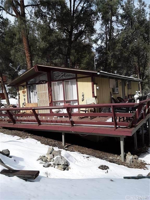 15304 San Moritz Drive, Pine Mountain Club, CA 93222 (#SR20190467) :: Crudo & Associates