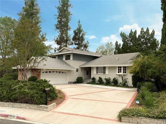 12621 Mclennan Avenue, Granada Hills, CA 91344 (#SR20190150) :: Crudo & Associates