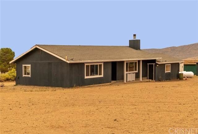 31931 Purple Sage, Frazier Park, CA 93225 (#SR20190122) :: American Real Estate List & Sell