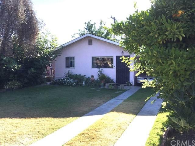 4839 Fir Street, Pico Rivera, CA 90660 (#CV20189718) :: The Laffins Real Estate Team
