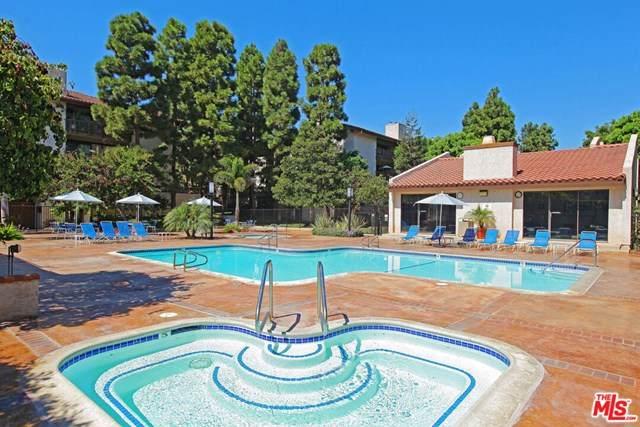 8515 Falmouth Avenue #307, Playa Del Rey, CA 90293 (#20631996) :: Crudo & Associates