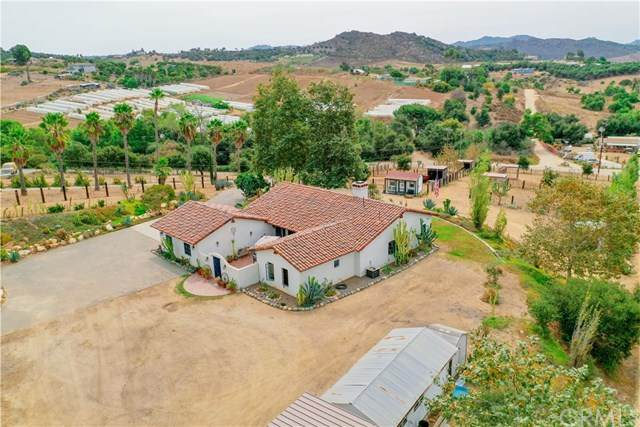 6944 West Lilac Road, Bonsall, CA 92003 (#PW20166873) :: Zember Realty Group