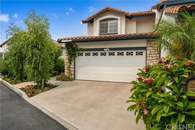 5976 Ruthwood Drive, Calabasas, CA 91302 (#SR20190309) :: The Laffins Real Estate Team
