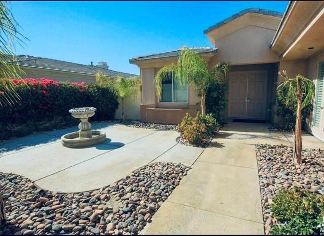 62 Victor Hugo Road, Rancho Mirage, CA 92270 (#219049509DA) :: eXp Realty of California Inc.