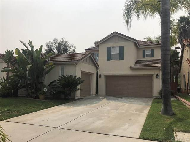 568 Chesterfield Circle, San Marcos, CA 92069 (#200044633) :: eXp Realty of California Inc.