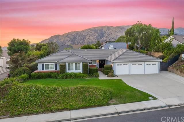 7239 Calle Aragon, La Verne, CA 91750 (MLS #CV20190169) :: Desert Area Homes For Sale