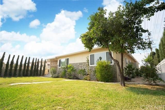 11903 Rialto Street, Sun Valley, CA 91352 (#SR20190557) :: Crudo & Associates
