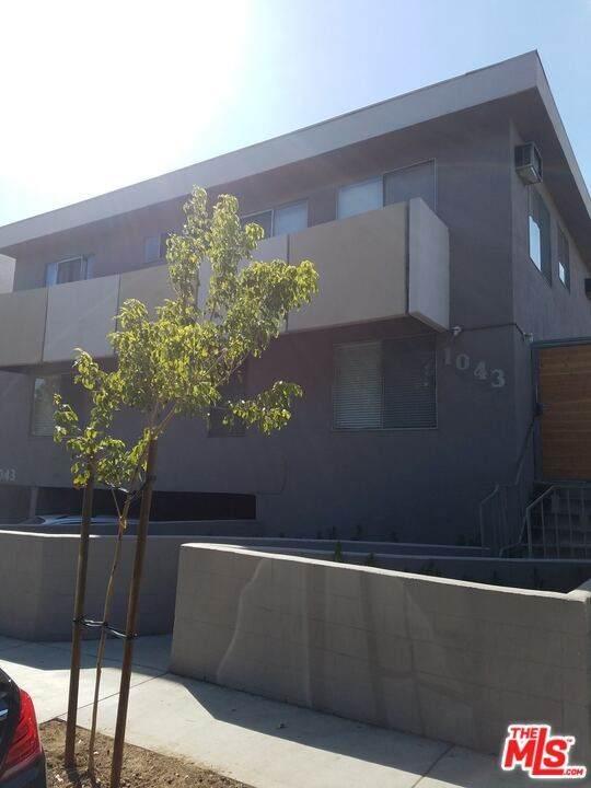 1043 Curson Avenue - Photo 1