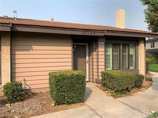 10749 Loro Verde Avenue, Loma Linda, CA 92354 (#EV20190586) :: The Results Group