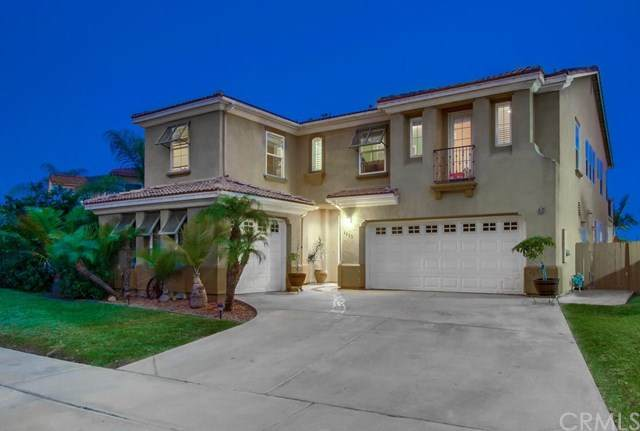4803 Sea Coral Drive, San Diego, CA 92154 (MLS #DW20190650) :: Desert Area Homes For Sale