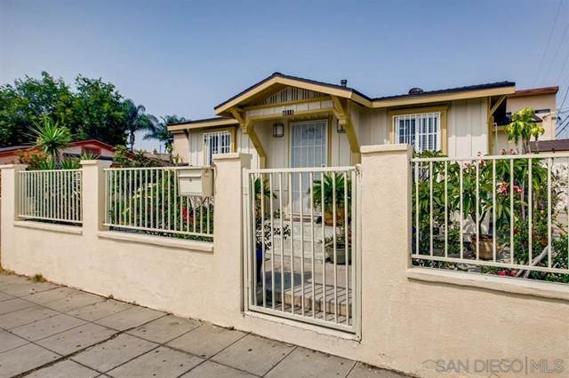4818 Orange Ave, San Diego, CA 92115 (#200044671) :: Hart Coastal Group