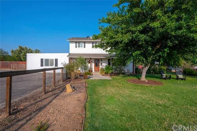 9526 Los Palos Road, Atascadero, CA 93422 (#NS20190690) :: Hart Coastal Group