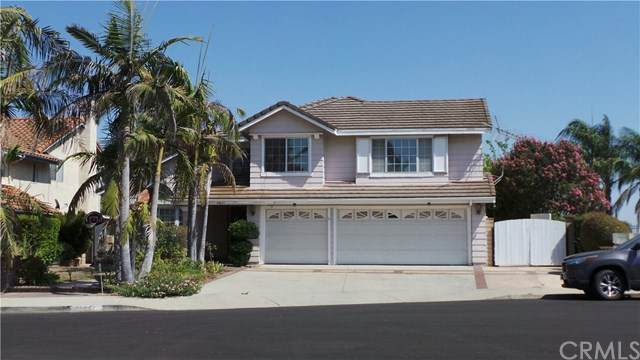 13637 Rolling Wood Circle, Chino Hills, CA 91709 (#CV20190772) :: Berkshire Hathaway HomeServices California Properties