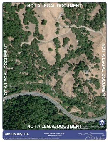 57451 Foster Creek Road, Laytonville, CA 95585 (#LC20190758) :: Team Forss Realty Group