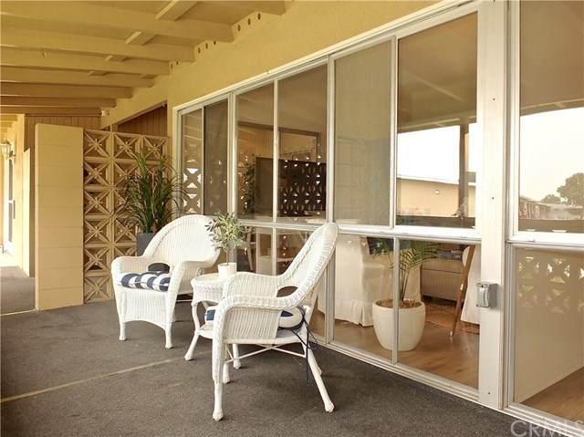13760 El Dorado Drive M3 25J, Seal Beach, CA 90740 (#PW20190753) :: Team Forss Realty Group