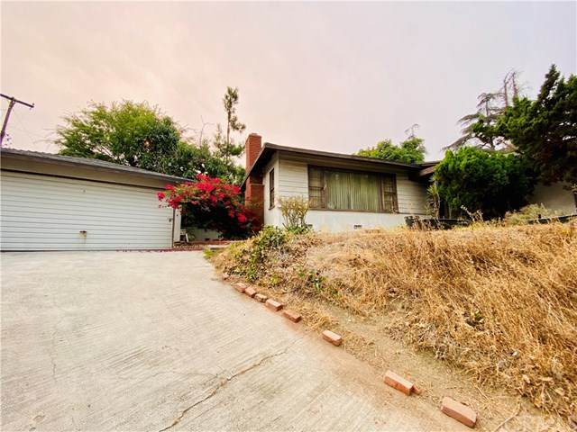 2301 Riegel Drive, Alhambra, CA 91803 (#WS20190107) :: Crudo & Associates