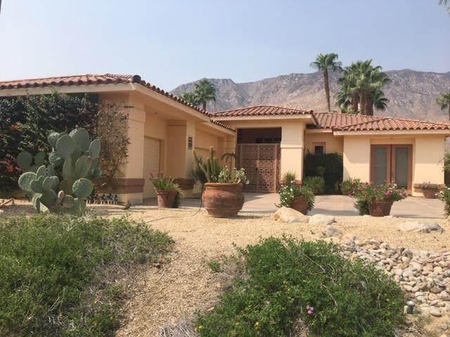 785 W Azalea Circle, Palm Springs, CA 92264 (#219049534DA) :: Team Forss Realty Group