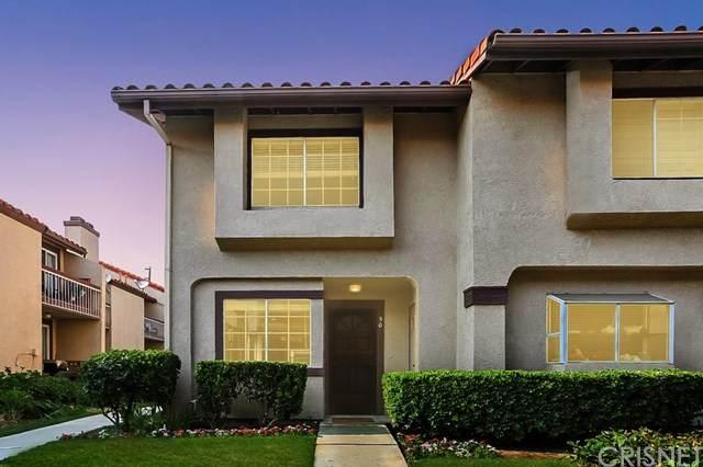 5610 Las Virgenes Road #50, Calabasas, CA 91302 (#SR20147799) :: The Laffins Real Estate Team