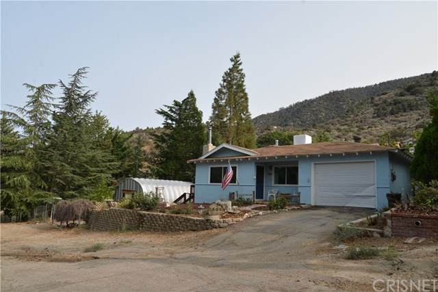 3408 Kansas Trail, Frazier Park, CA 93225 (#SR20190808) :: RE/MAX Empire Properties