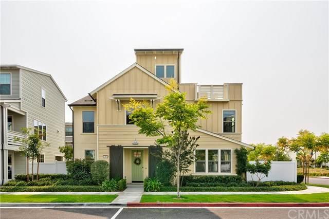5 Vasto Street, Rancho Mission Viejo, CA 92694 (#OC20190825) :: Better Living SoCal