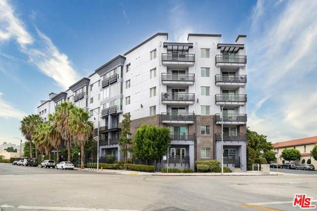 629 Traction Avenue #446, Los Angeles (City), CA 90013 (#20627754) :: Arzuman Brothers
