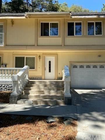 5530 Acorn Drive, Wrightwood, CA 92397 (#PW20190899) :: Crudo & Associates